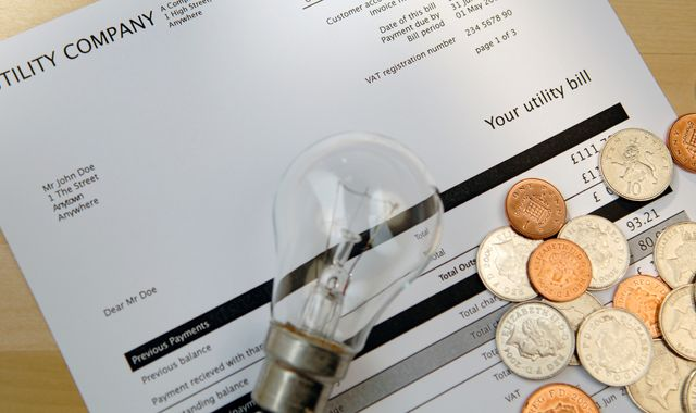 Energy firms win legal challenge to regulator's price cap