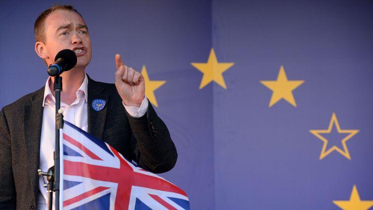Another EU referendum anyone?