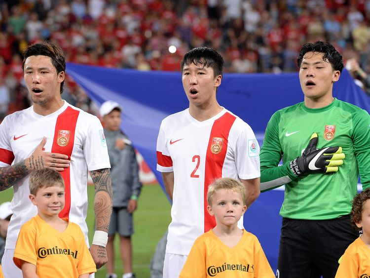 From 2014, the anthem has been reserved for diplomatic occasions and sporting events