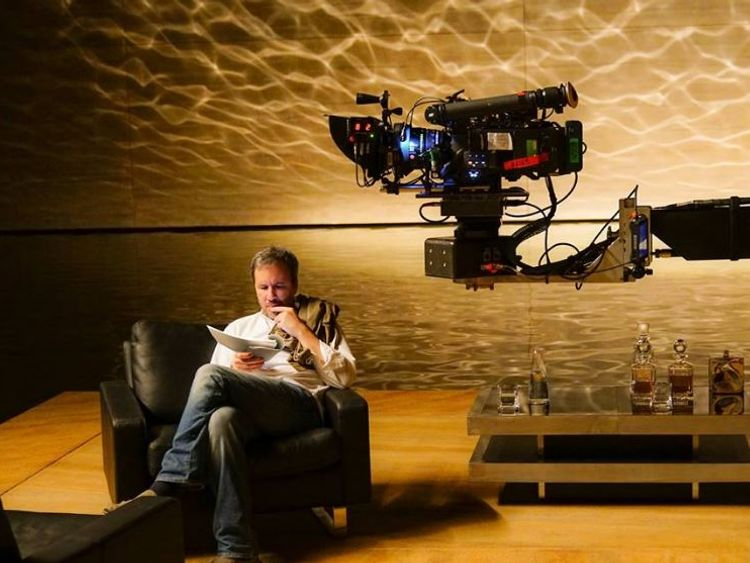 Blade Runner director