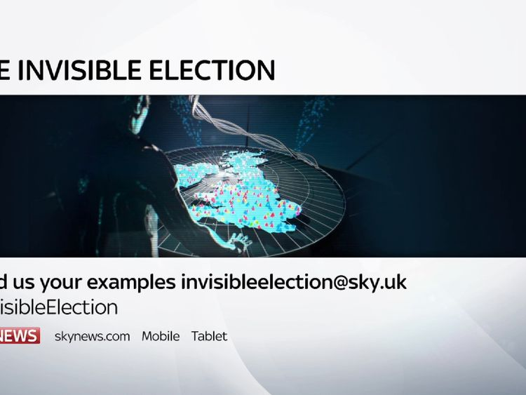 The invisible election