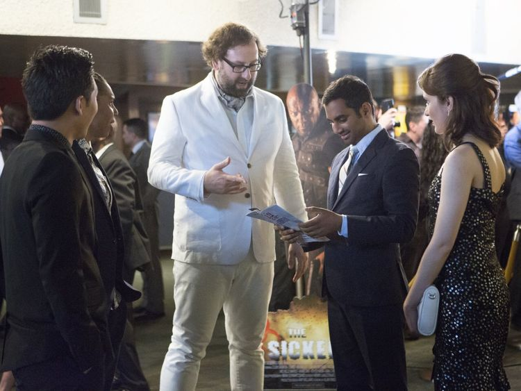 Aziz Ansari's Master Of None hasn't been confirmed for a third season despite good reviews
