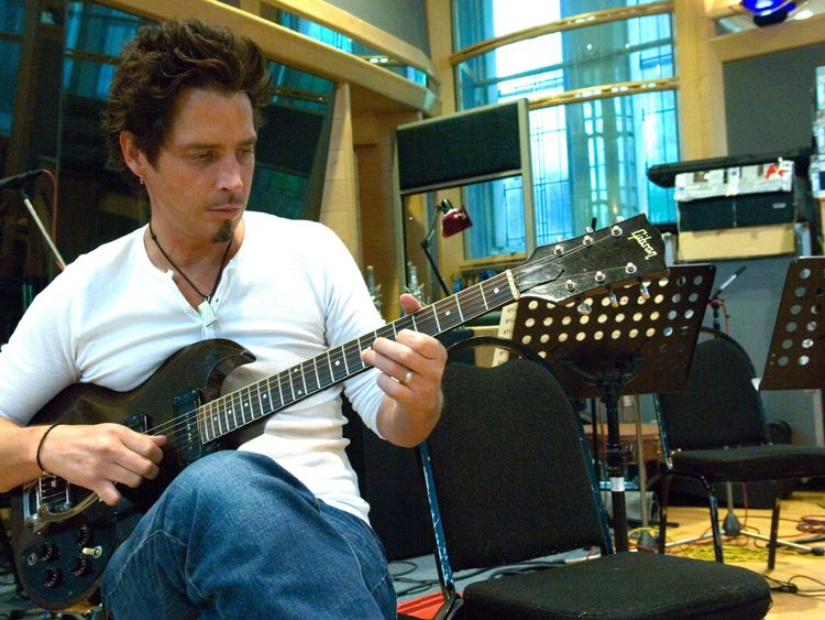 Chris cornell casino royale theme the isle of capri casino in biloxi mississippi
