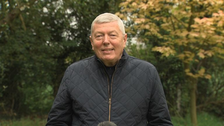 Alan Johnson has said that Jeremy Corbyn must prove to voters that he is prime minister material