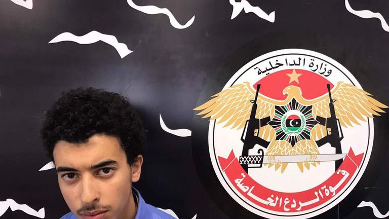 Hashem Abedi: Brother of Manchester Arena bomber being extradited to UK