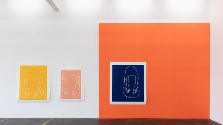 Kunsthalle St Gallen by Andrea Buttner