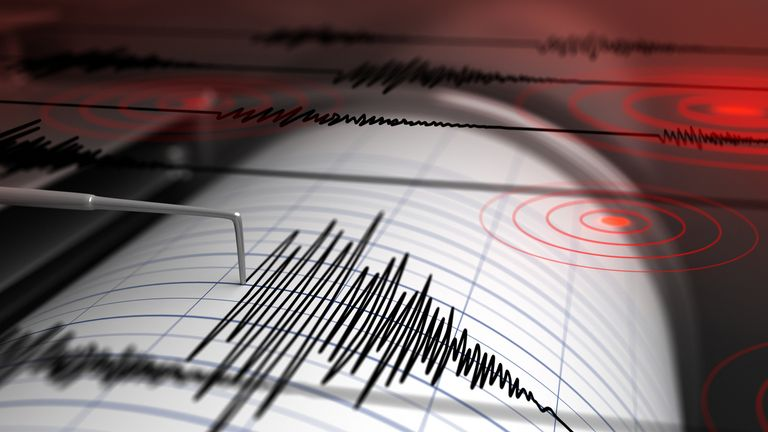 The latest quake in Alaska is the third in just one weekend