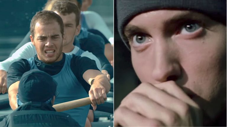Eminem has threatened to sue a New Zealand political party over its use of one of his songs