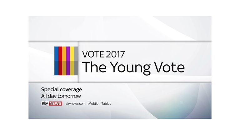 The Young Vote promo