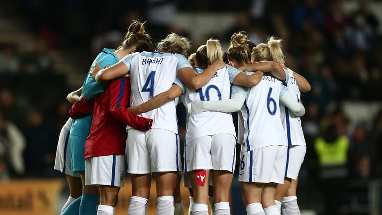 New research in a survey conducted by UEFA suggests football has a greater positive impact on teenage girls than any other sport.