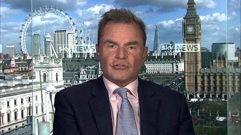 UKIP's Peter Whittle