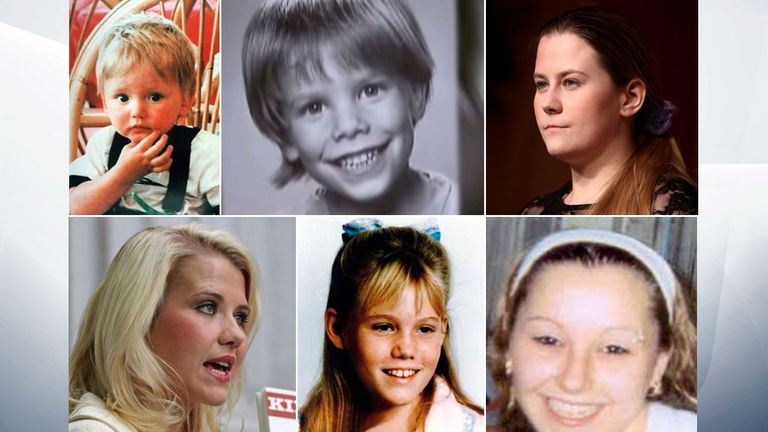 Missing children cases that shocked the world: What happened