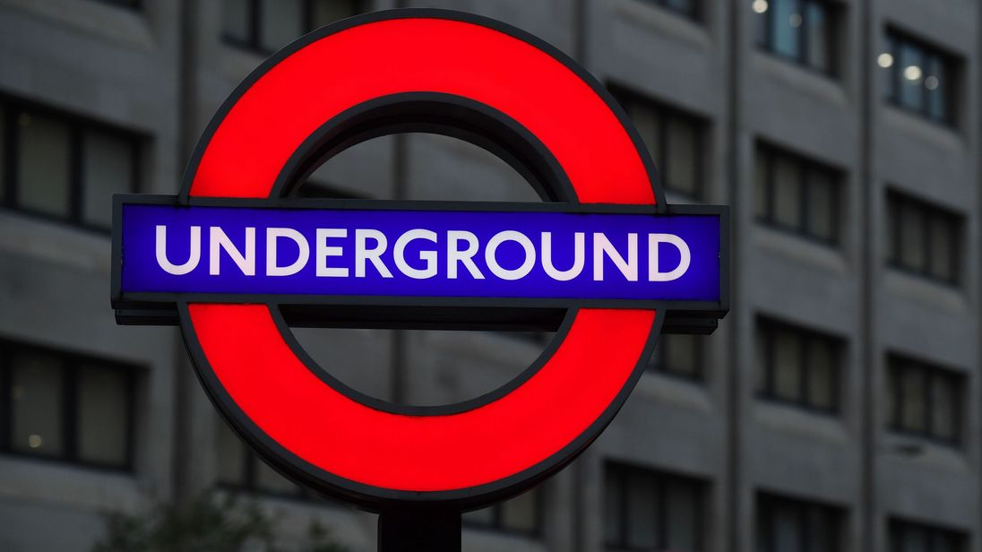 1.37 billion passengers travel on the Tube every year