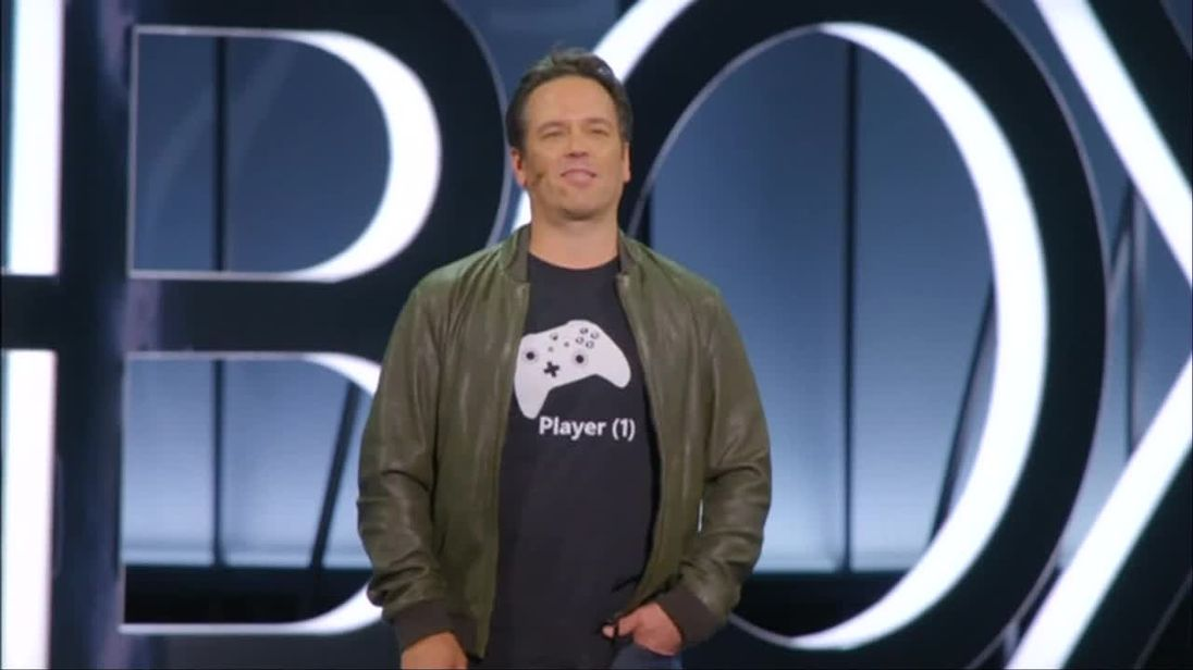 This year's E3 gaming conference in Los Angeles was full of big reveals and announcements from the giants of the gaming industry.