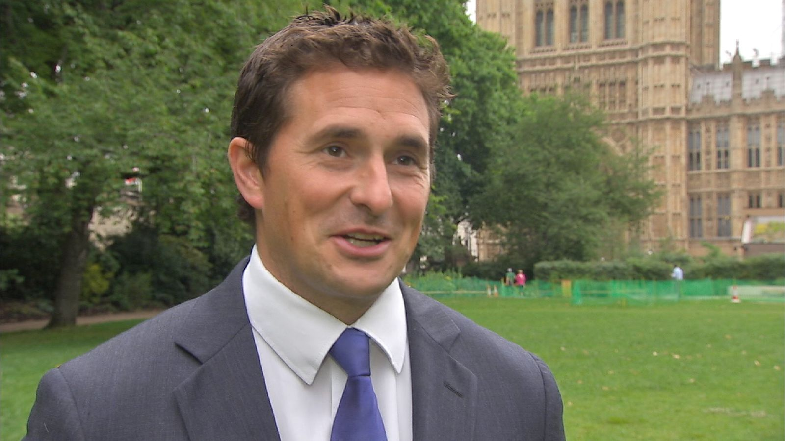 Tory Johnny Mercer MP rips into own party and government 's**tshow'