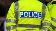 Officers arrested a 21-year-old man in Salford. File pic