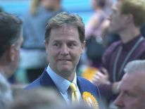 Nick Clegg lost Sheffield Hallam after 12 years as an MP