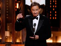 """Kevin Kline - Best Leading Actor in a Play - """"Present Laughter"""""""