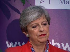 Theresa May's election gamble hasn't paid off