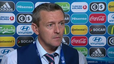 Boothroyd delighted with progress