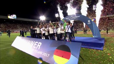 Germany: European U21 Champions