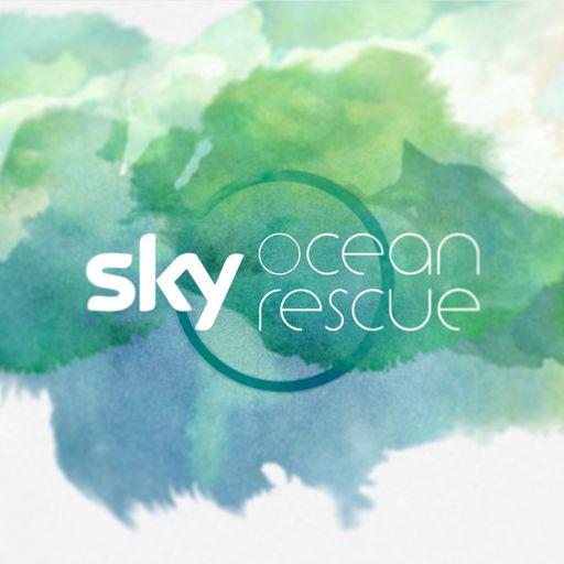 Sky's Ocean Rescue
