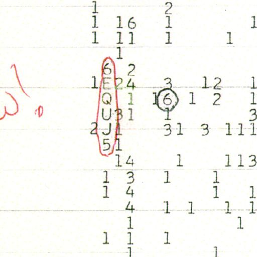 Scientists solve mystery of 'alien' Wow! signal