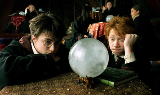 Coronavirus: Harry Potter to bring some magical help for parents and teachers in lockdown