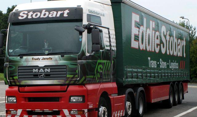 Eddie Stobart investors face long haul under DBAY rescue deal