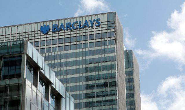 Barclays To Pay $2 Bln To Settle US Mortgage Securities Suit