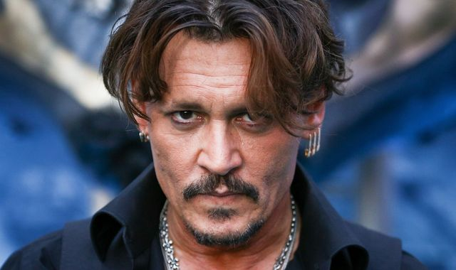 Johnny Depp's High Court libel case against The Sun over 'wife beater' article gets go-ahead