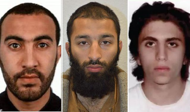 London Bridge inquests: Survivor describes how terrorists 'were like predators'