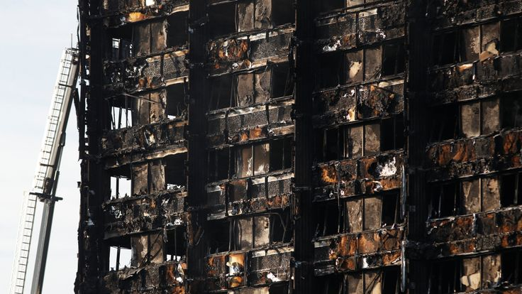 Longer ladders have since been reinstated for use in tower block fires
