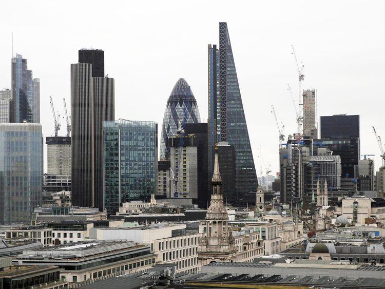 'Not a zero sum game': Hammond warns City's EU rivals