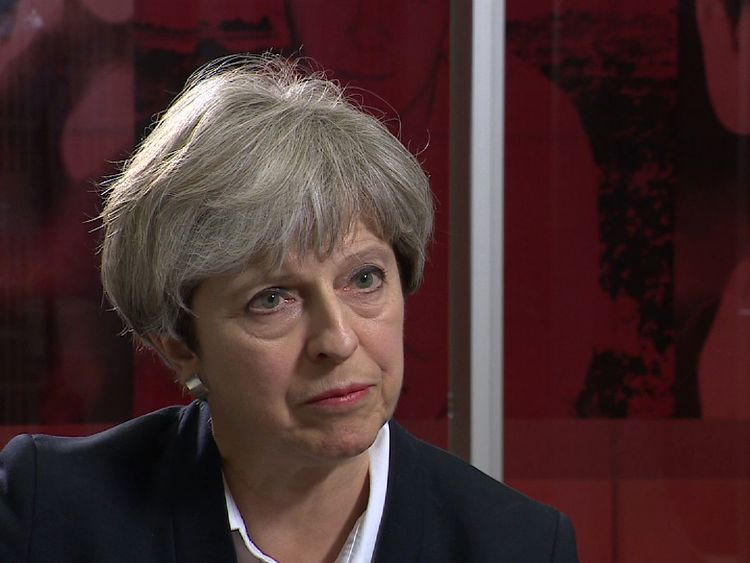 The Prime Minister insists that all necessary action will be taken over how to deal with the Grenfell Tower fire