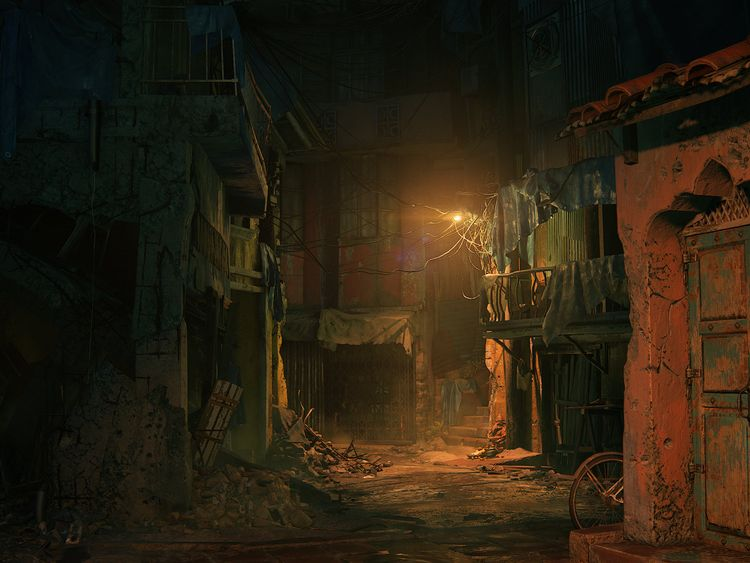 Uncharted: The Lost Legacy will be released in August