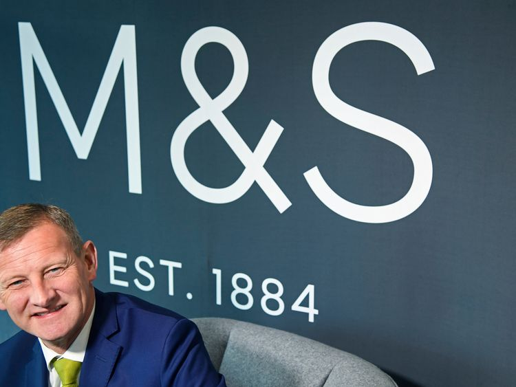 Same old message from M&S - but room for optimism?