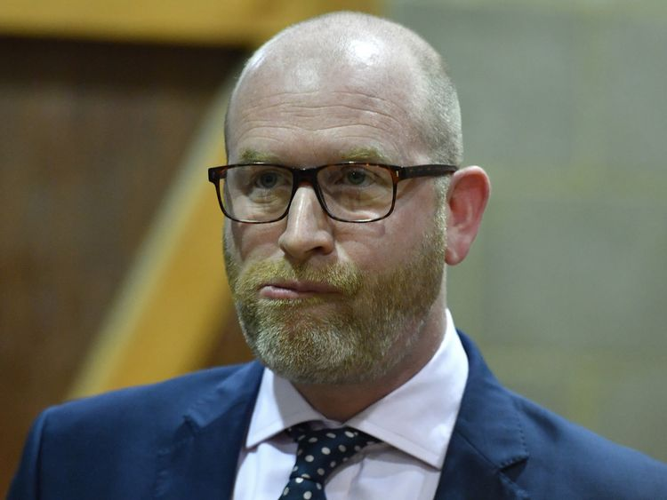 Mr Nuttall failed in his sixth attempt to get into Parliament