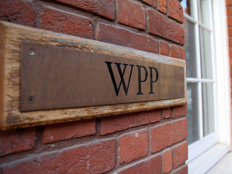 WPP plc Londres
