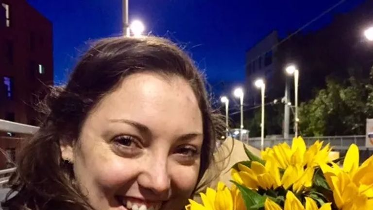 Kirsty Boden was killed in the attack