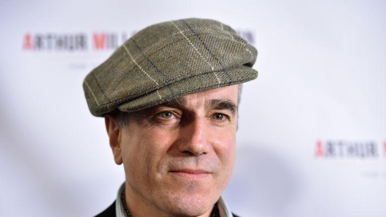 Daniel Day-Lewis has won three best actor Oscars during his illustrious career