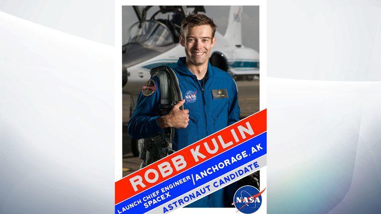 Robb Kulin