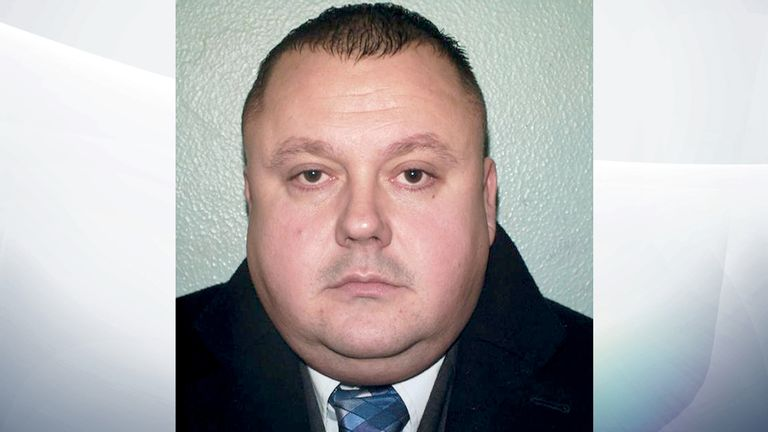 Levi Bellfield is serving a whole-life sentence after being found guilty of Milly's murder