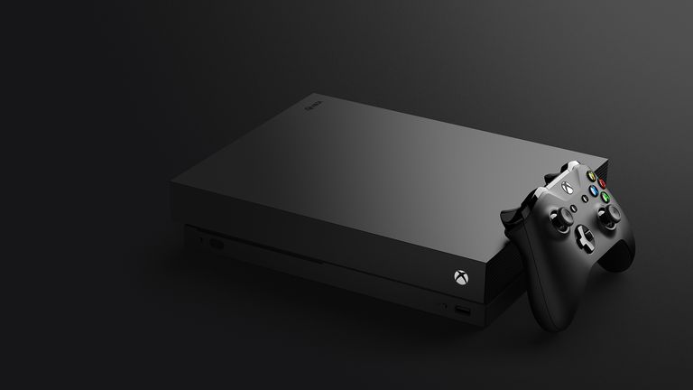 The Xbox One X will be the most powerful, and the most expensive, console on the market.