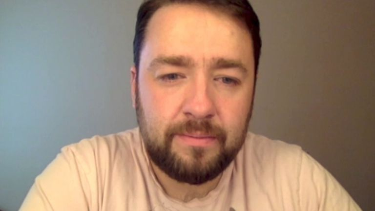 Comedian Jason Manford said the world has lost a potential superstar