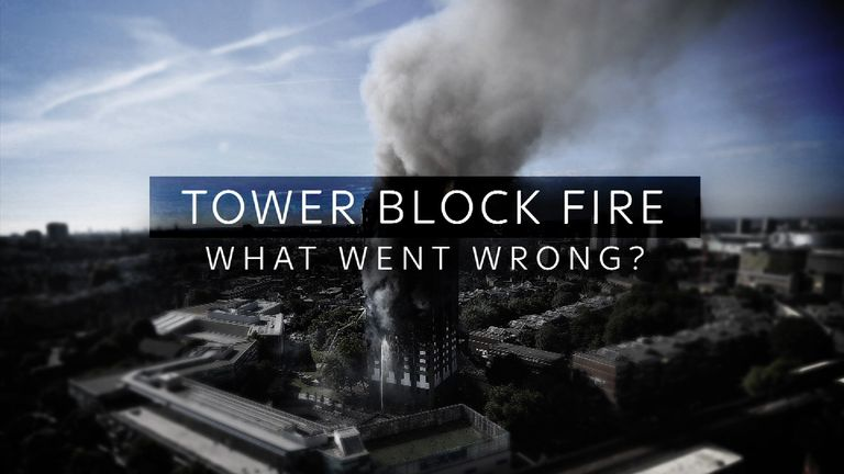 WHAT WENT WRONG GRENFELL SLATE