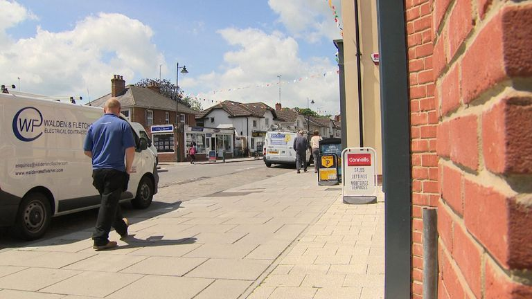 Election security in Wiltshire is constantly under review