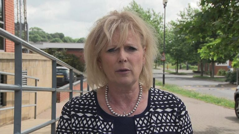 Conservative MP Anna Soubry says she does not expect Theresa May to  survive as Prime Minister