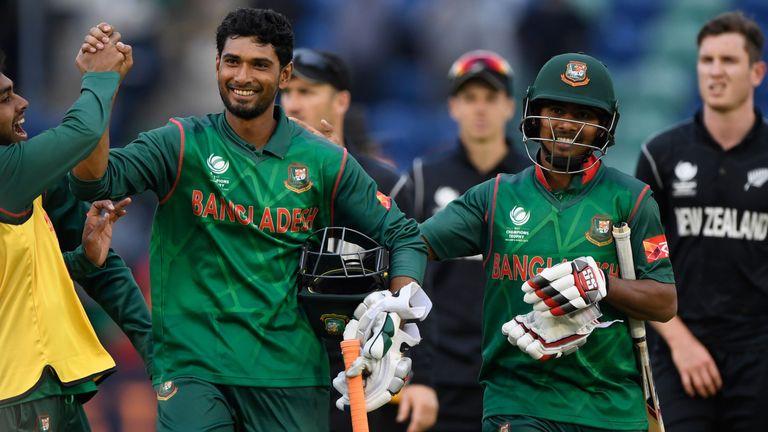 Image result for bangladesh vs new zealand