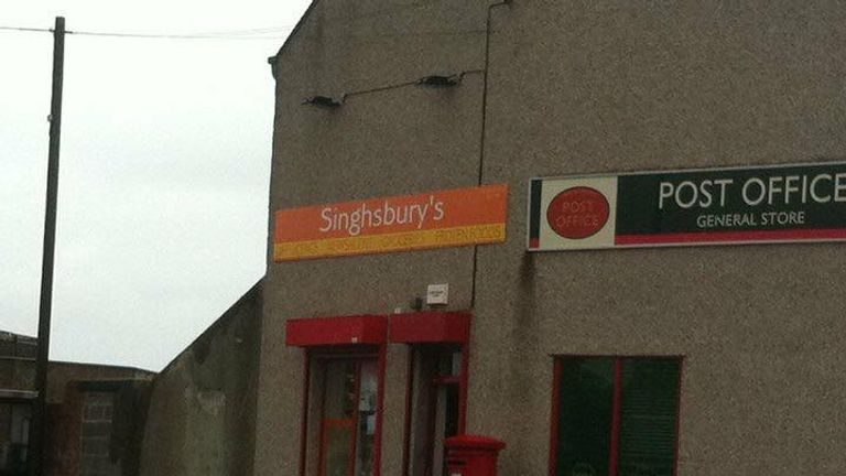 Singhsbury's becomes Morrisinghs after Sainsbury's threatens
